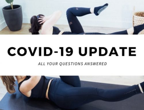 VIVA Pilates Studios COVID-19 FAQs