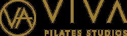 VIVA Pilates Studios Logo